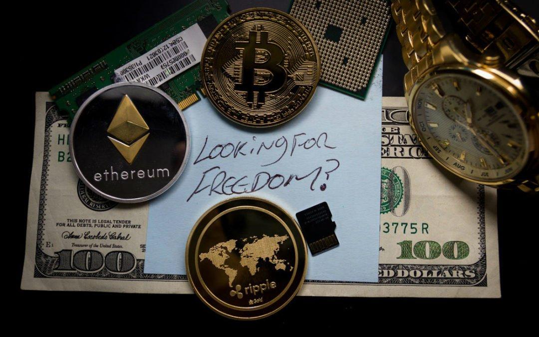 7 meilleures raisons d'investir dans les crypto-monnaies