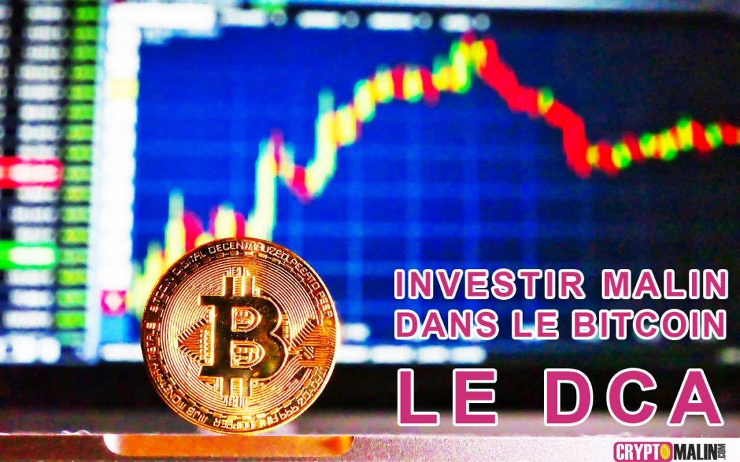 Dois-je acheter du Bitcoin maintenant ? L'astuce DCA!