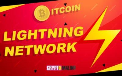 Qu'est-ce que le lightning network ?