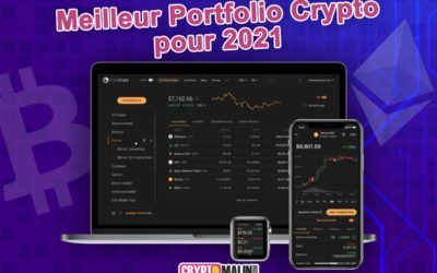Meilleur Portfolio Crypto pour 2021