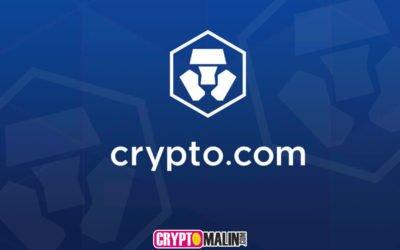 Crypto.com s'enregistre en tant que PSAN auprès de l'AMF